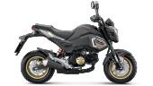 Honda-Motorcycle-มอเตอร์ไซค์-ฮอนด้า-MSX125SF-2017-color-black-สีดำ