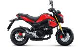 Honda-Motorcycle-มอเตอร์ไซค์-ฮอนด้า-MSX125SF-2017-color-Black-Red-สีดำ-สีแดง