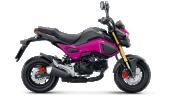 Honda-Motorcycle-มอเตอร์ไซค์-ฮอนด้า-MSX125SF-2017-color-Pink-สีชมพู