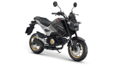 Honda-Motorcycle-มอเตอร์ไซค์-ฮอนด้า--MSX125FX-2018-color-ABS-Gray Metallic