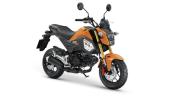 Honda-Motorcycle-มอเตอร์ไซค์-ฮอนด้า--MSX125FX-2018-color-Standard-Halloween-Orange