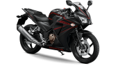 Honda-มอเตอร์ไซค์-APHonda-CBR300R-Colour-CBR300RAJ 5TH (BLK)