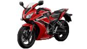Honda-Motorcycle-มอเตอร์ไซค์-ฮอนด้า-cbr300r-color-Red-สีแดง