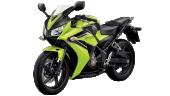 Honda-Motorcycle-มอเตอร์ไซค์-ฮอนด้า-cbr300r-color-Green-สีเขียว