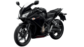 Honda-Motorcycle-มอเตอร์ไซค์-ฮอนด้า-cbr300r-color-black-สีดำ
