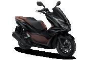 PCX160 2020 สีดำ
