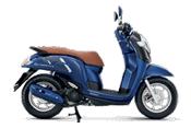 Honda-Motorcycle-มอเตอร์ไซค์-ฮอนด้า-all-new-scoopyi-2017