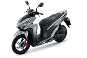 Honda-Motorcycle-มอเตอร์ไซค์-ฮอนด้า-new-click150i-2018