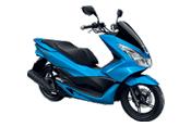 Honda-Motorcycle-มอเตอร์ไซค์-ฮอนด้า-pcx150-2015