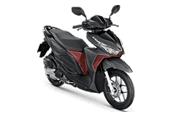Honda-Motorcycle-มอเตอร์ไซค์-ฮอนด้า-Click-125i-2016