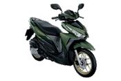 Honda-Motorcycle-มอเตอร์ไซค์-ฮอนด้า-click125i-2017