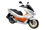 Honda-Motorcycle-มอเตอร์ไซค์-ฮอนด้า-pcx-150-2016