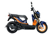Honda-Motorcycle-มอเตอร์ไซค์-ฮอนด้า-zoomer-x-2016