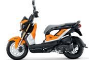 Honda-Motorcycle-มอเตอร์ไซค์-ฮอนด้า-zoomer-x-2017