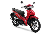 APHonda-All New Honda Wave110i-2019