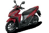 Honda-Motorcycle-มอเตอร์ไซค์-ฮอนด้า-click-125-i-2018
