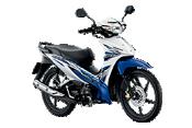 Honda-Motorcycle-มอเตอร์ไซค์-ฮอนด้า-Wave-110i-2016