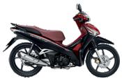 Honda-Motorcycle-มอเตอร์ไซค์-ฮอนด้า-Wave-125i-2016