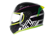 H2C Helmet Full Face Series - INCUBUS