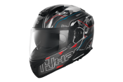 H2C Helmet Full Face Series - THUNDER BOLT
