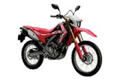Honda-Motorcycle-มอเตอร์ไซค์-ฮอนด้า-CRF250L