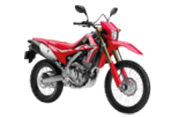 APHonda-New CRF250L-2019