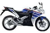 Honda-Motorcycle-มอเตอร์ไซค์-ฮอนด้า-CBR150R-LEGEND-SPIRIT