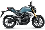 Honda-Motorcycle-มอเตอร์ไซค์-ฮอนด้า-Cb150r
