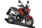 Honda-Motorcycle-มอเตอร์ไซค์-ฮอนด้า-MSX-125sf-2018