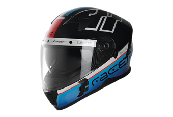 H2C Helmet Full Face Series - RACER