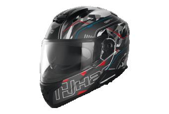 H2C Helmet Full Face Series - THUNDER BOLT