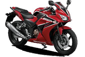 Honda-Motorcycle-มอเตอร์ไซค์-ฮอนด้า-CBR300R