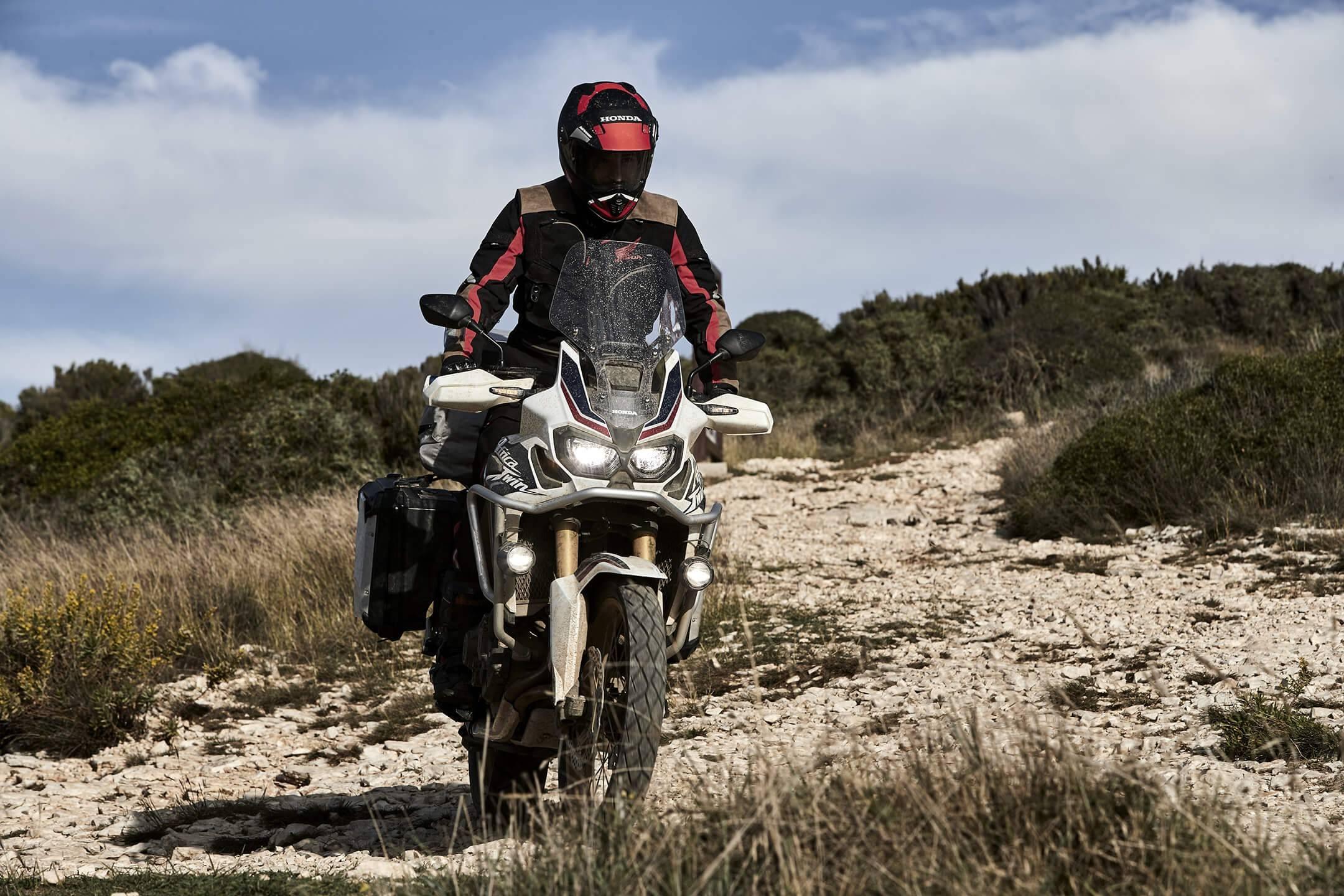 Honda-Motorcycle-BigBike-มอเตอร์ไซค์-ฮอนด้า-บิ๊กไบค์-ข่าวผลิตภัณฑ์-5-skills-for-crf1000l-africa-twin