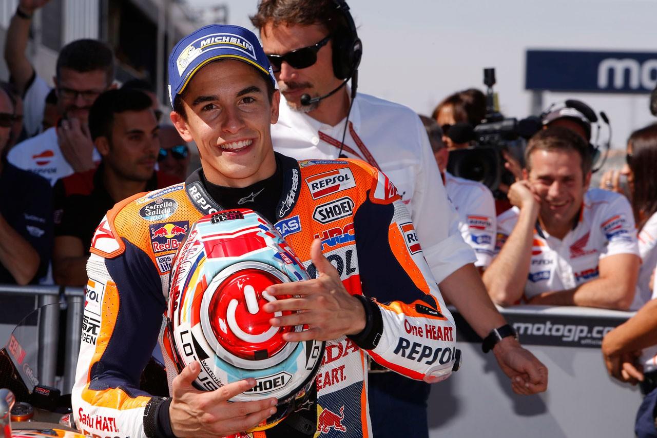 Honda-ฮอนด้า-ข่าวประชาสัมพันธ์-helmet-Marc-Márquez-MotoGP-20181227