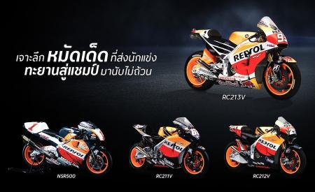 Honda-bigbike-Motorcycle-มอเตอร์ไซค์-ฮอนด้า-ข่าวประชาสัมพันธ์-honda-racing-car-20181018