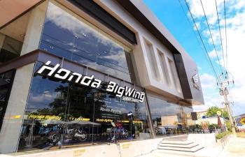 Honda-Motorcycle-BigBike-มอเตอร์ไซค์-ฮอนด้า-บิ๊กไบค์-Distributor-ศูนย์จำหน่ายและบริการ-Honda-Bigwing-Surathani
