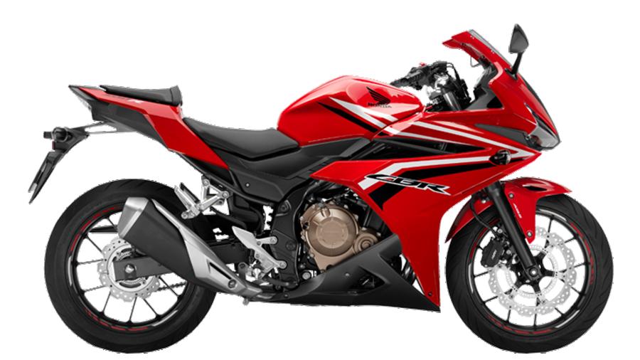 Honda-bigbike-Motorcycle-มอเตอร์ไซค์-บิ๊กไบค์-ฮอนด้า-CBR500R-Color-สีรถ-Red-แดง