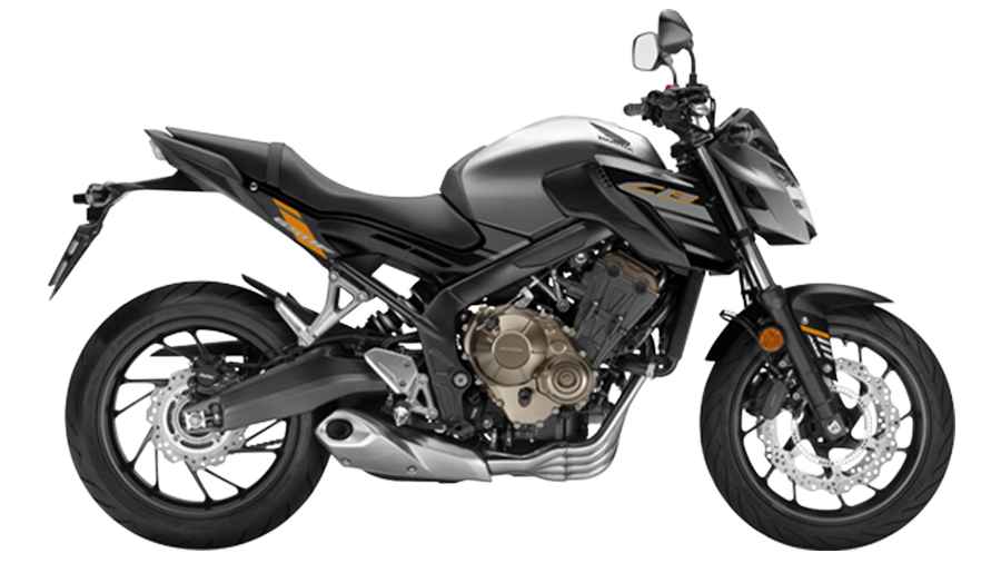 Honda-bigbike-Motorcycle-มอเตอร์ไซค์-บิ๊กไบค์-ฮอนด้า-CBR650F-Color-สีรถ-Sliver-Black-เงิน-ดำ