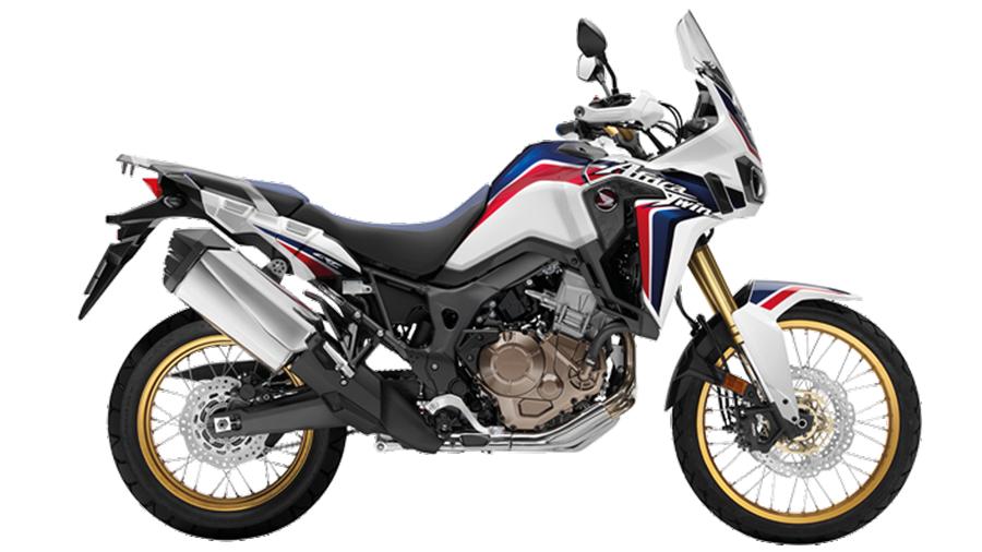 Honda-bigbike-Motorcycle-มอเตอร์ไซค์-บิ๊กไบค์-ฮอนด้า-AFRICA-TWIN-CRF1000L-DCT-Color-สีรถ-White-ขาว