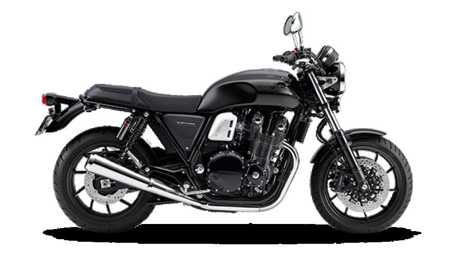 Honda-bigbike-Motorcycle-มอเตอร์ไซค์-บิ๊กไบค์-ฮอนด้า-CB1100RS-Color-สีรถ-Black