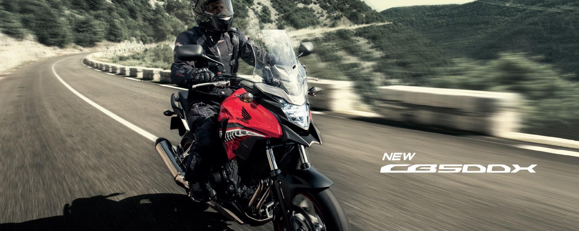 Honda-bigbike-Motorcycle-มอเตอร์ไซค์-บิ๊กไบค์-ฮอนด้า-CB500X