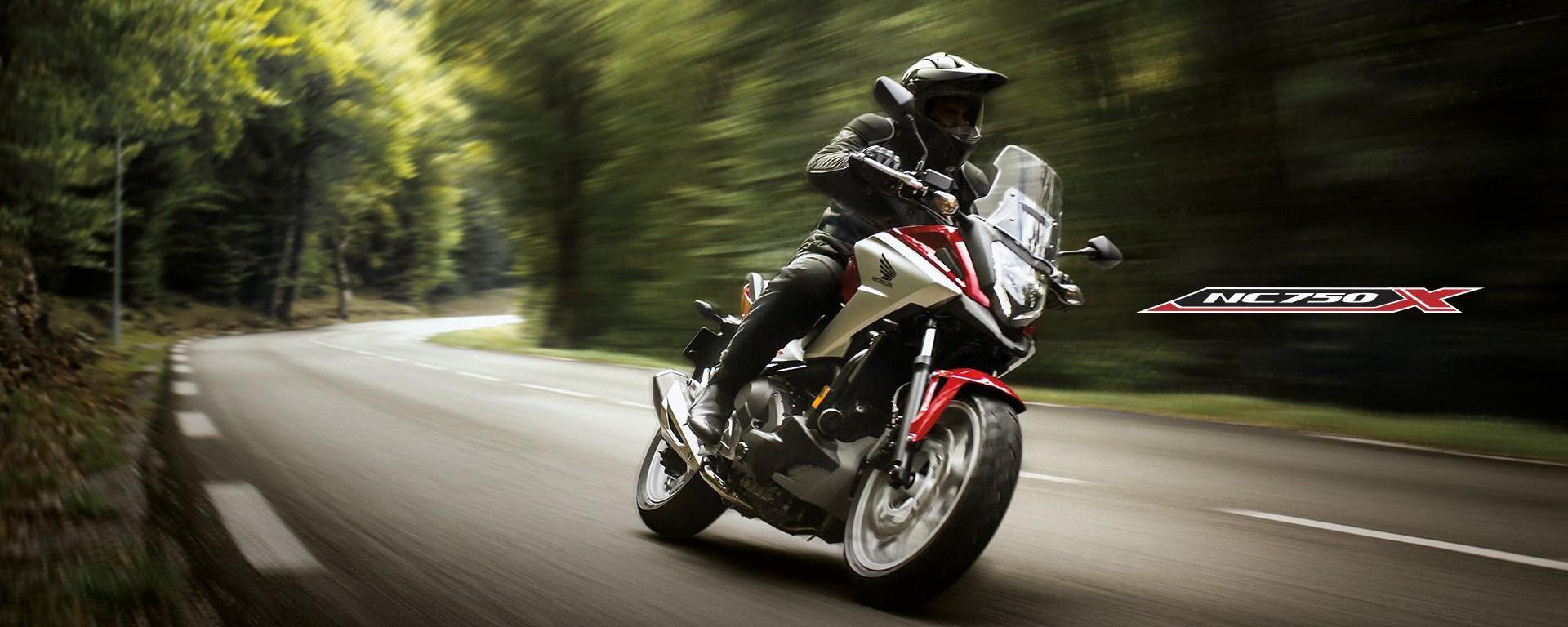 Honda-bigbike-Motorcycle-มอเตอร์ไซค์-บิ๊กไบค์-ฮอนด้า-NC750X-MT