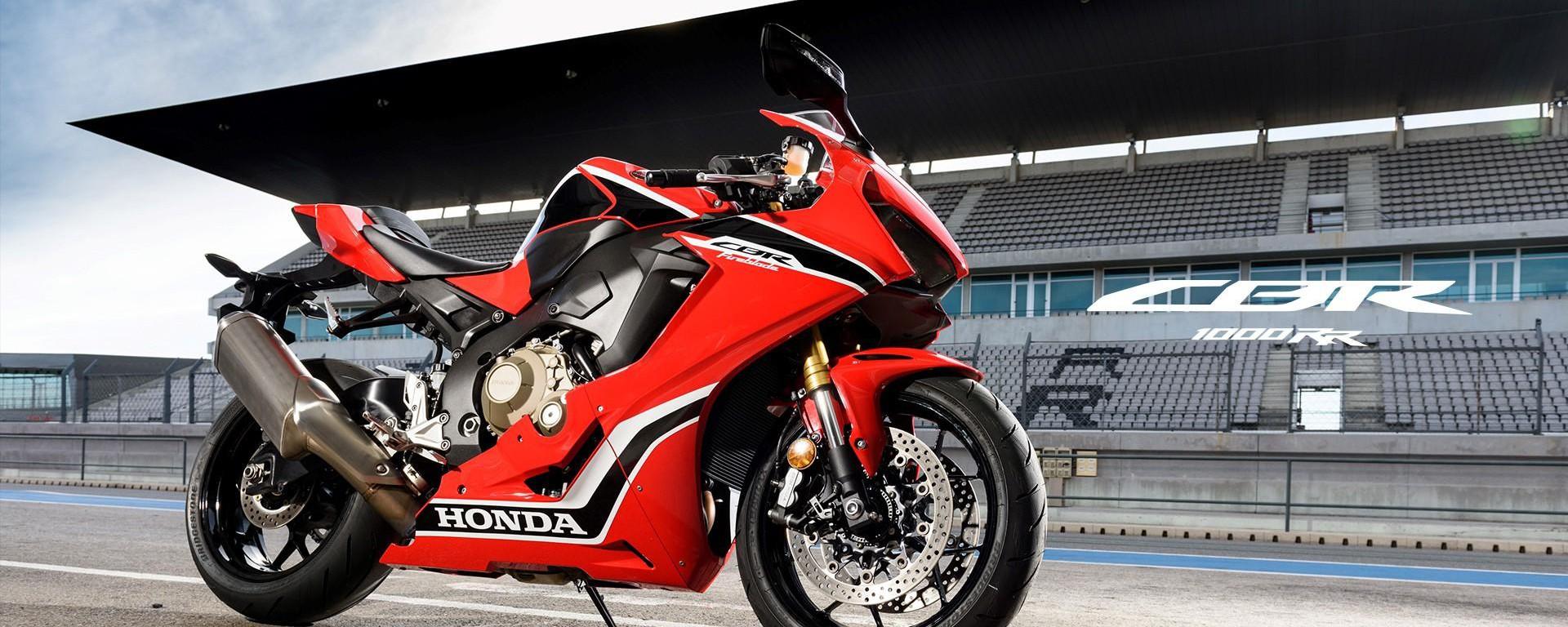 Honda-bigbike-Motorcycle-มอเตอร์ไซค์-บิ๊กไบค์-ฮอนด้า-CBR1000RR-RED