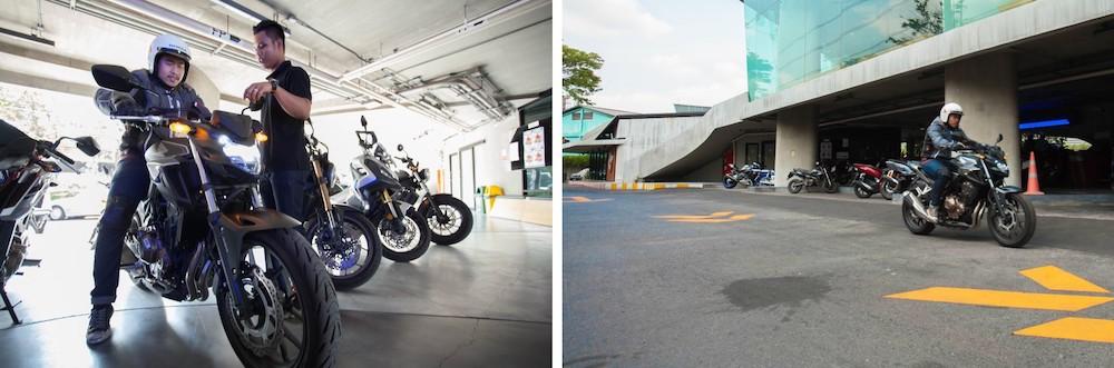 Honda-BigBike-ฮอนด้า-บิ๊กไบค์-ข่าวประชาสัมพันธ์-honda-test-ride