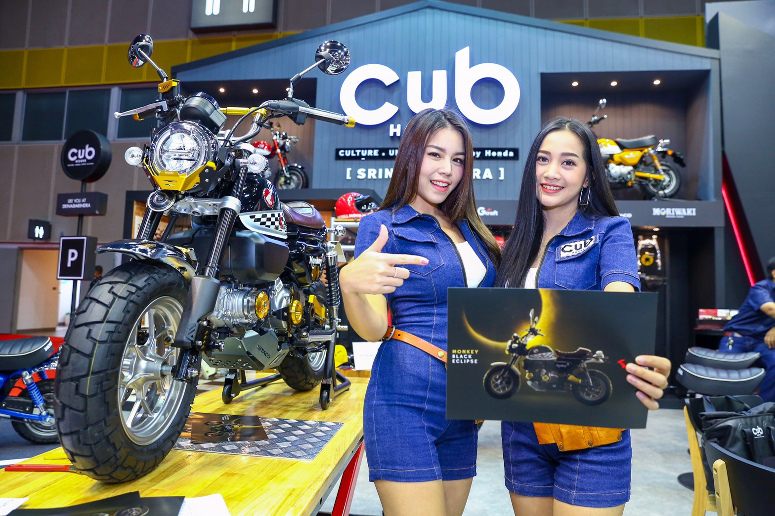 ฮอนด้าจัดใหญ่ อัดโปรแรงรับงาน Big Motor Sales 2019