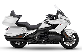 Goldwing 2020 (DCT)