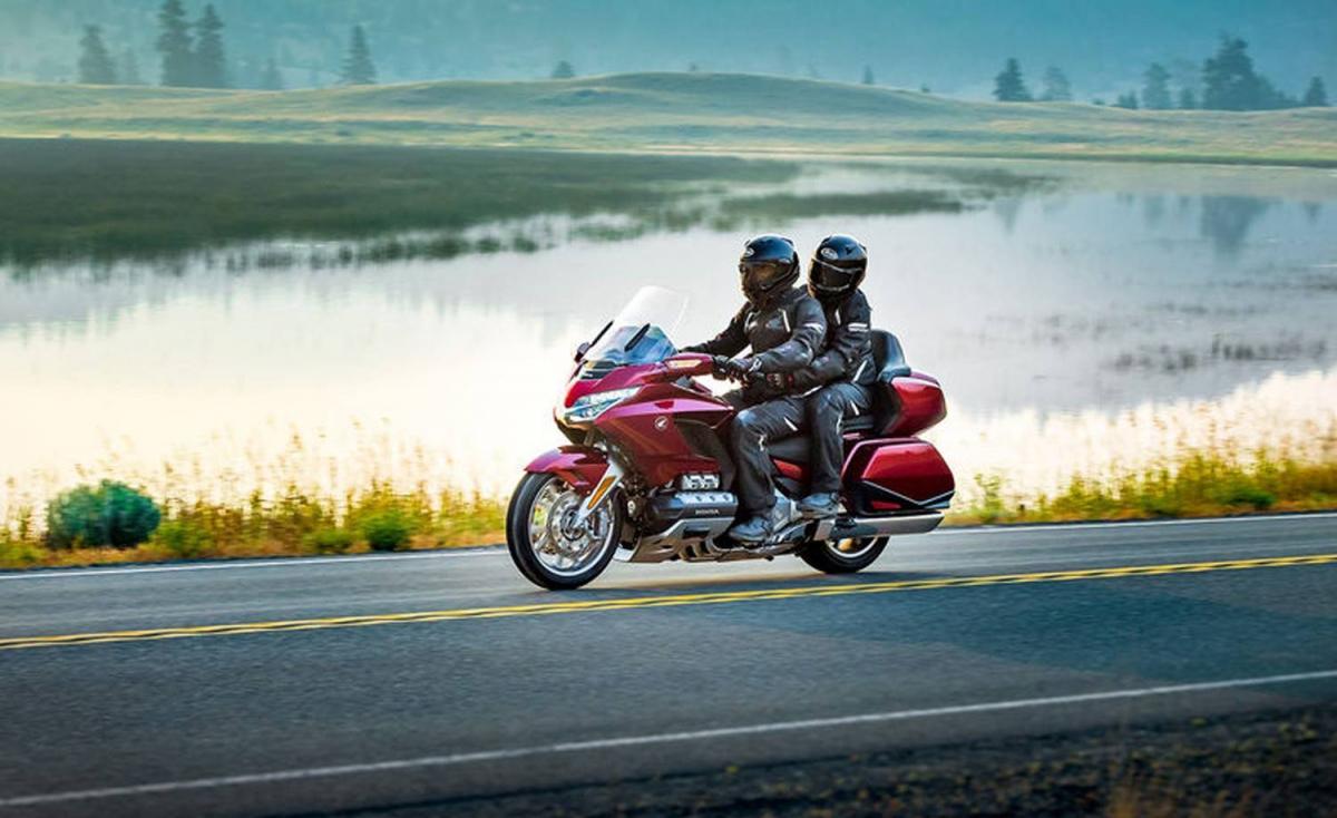 Honda-Motorcycle-BigBike-มอเตอร์ไซค์-ฮอนด้า-บิ๊กไบค์-ข่าวผลิตภัณฑ์-News-5-reasons-why-goldwing-is-the-best-of-touring