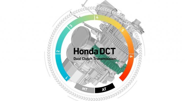 รู้จักกับ Honda DCT เทคโนโลยีสุดล้ำจาก Honda BigBike