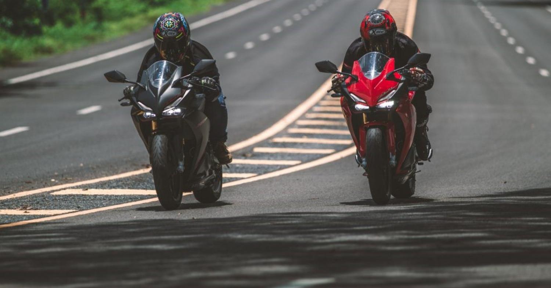 รีวิว Honda CBR250RR สปอร์ตเต็มตั พาออกทัวร์จะไหวมั้ย