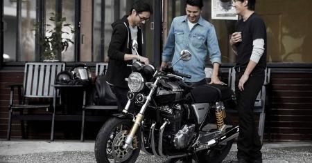 Honda-Motorcycle-BigBike-มอเตอร์ไซค์-ฮอนด้า-บิ๊กไบค์-ข่าวผลิตภัณฑ์-20180528-cafe-racer